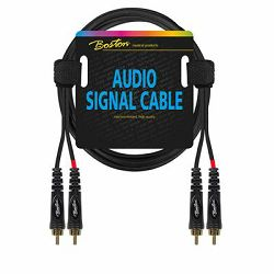 Boston audio signal cable