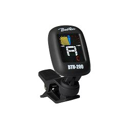 Boston chromatic clip tuner (also G+B+U+V)