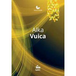 Alka Vuica: Zbirka pjesama+CD