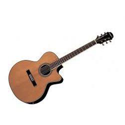 Aria elektro akustična gitara ASP-100CE