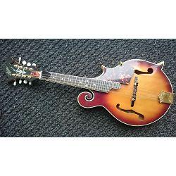 Aria mandolina AM400