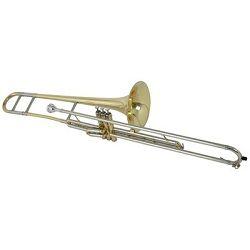 Bach Bb ventil trombon VT-5