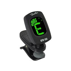 Boston chromatic clip tuner