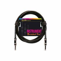 Boston Braided Pro instrumentalni kabel 6 m
