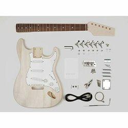 Boston guitar assembly kit