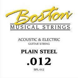 Boston žica 012