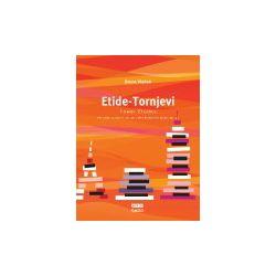 Bruno Vlahek: Etide - Tornjevi, pet etida za klavir, op.46