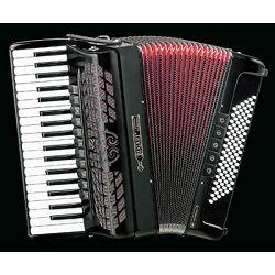 Bugari harmonika Championcassotto 250/CHC