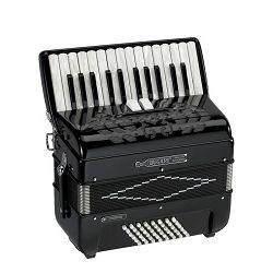 Bugari harmonika Juniorfisa 100/J