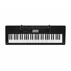 CASIO klavijatura CTK-3500 + stalak + slušalice
