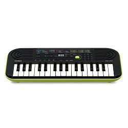 Casio klavijatura SA-46