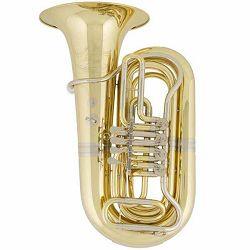 Červeny Bb tuba CBB 683-4-O