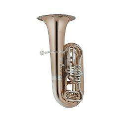 Ćerveny Bb tuba CBB 781-4R-O