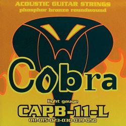 Cobra žice za akustičnu gitaru 011-050