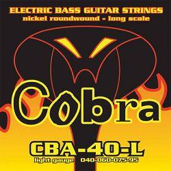 Cobra žice za bas gitaru 040-095