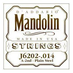 D'Addario Žica za mandolinu A2