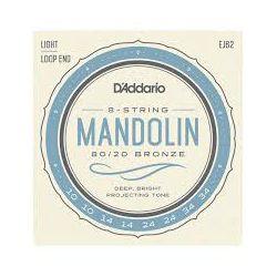 D'Addario žice za mandolinu EJ62