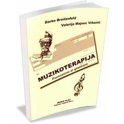 Dr. Darko Breitenfeld/ Valerija Majsec Vrbanić: Muzikoterapija