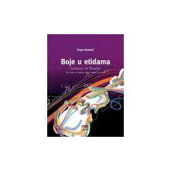 Frano Đurović: Boje u etidama, za violinu