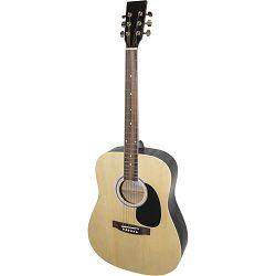 Gewa akustična gitara Cataluna + torba