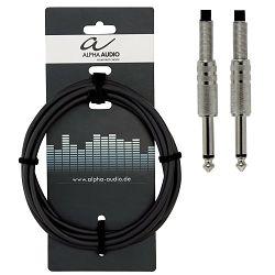 Gewa Instrumentalni kabel Basic Line Alpha Audio 3 m