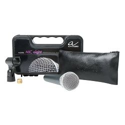 Gewa mikrofon Alpha Audio Mic eight