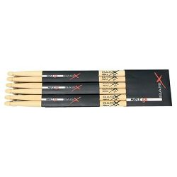 Gewa palice Basix Maple 5B