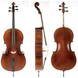 Gewa violončelo Ideale VC-2 3/4
