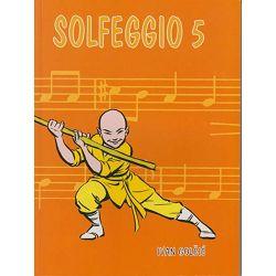 Golčić: Solfeggio 5