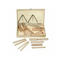 Goldon percussion set 30110