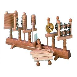 Goldon percussion set 30190