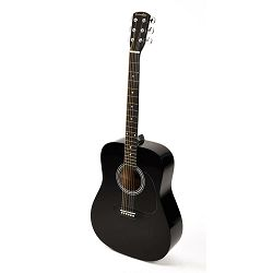 Grimshaw akustična gitara GSD-20-BK