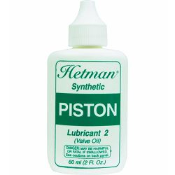 Hetman Piston (Valve Oil)