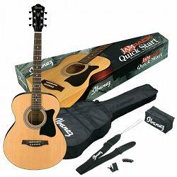 Ibanez akustična gitara VC50NJP-NT - paket