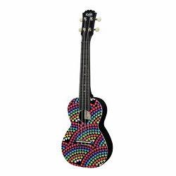 Korala concert ukulele PUC-30-012