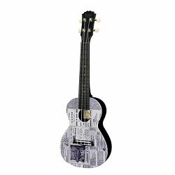 Korala concert ukulele PUC-30-018