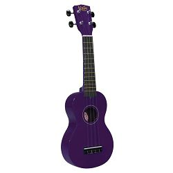 Korala sopran ukulele + torba