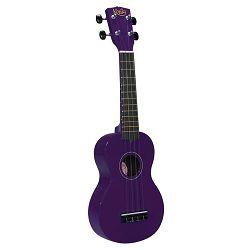 Korala sopran ukulele s torbom
