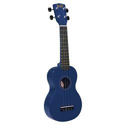 Korala sopran ukulele UKS-30-BU s torbom
