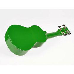Korala sopran ukulele UKS-30-GN s torbom