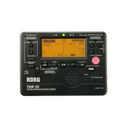 KORG Tuner+Metronom+Recorder TMR-50