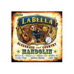 La Bella 880M žice za mandolinu Medium tension
