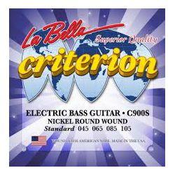 La Bella C900S žice za bas gitaru