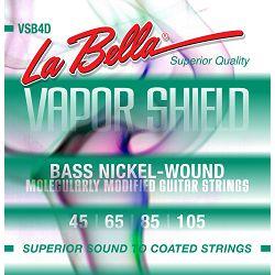 La Bella VSB4D žice za bas gitaru  045-105
