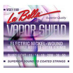 La Bella VSE1150 žice za električnu gitaru 11-50