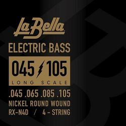 La Bella žice za bas gitaru RX-N4D