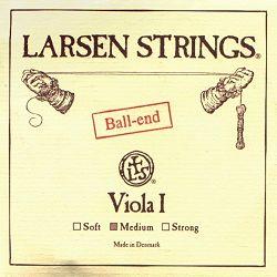 Larsen Strings Medium Set