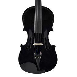 Leonardo violina 4/4 - black