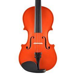 Leonardo violina 4/4 - Crvena