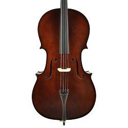 Leonardo violončelo  Basic 4/4 - all solid